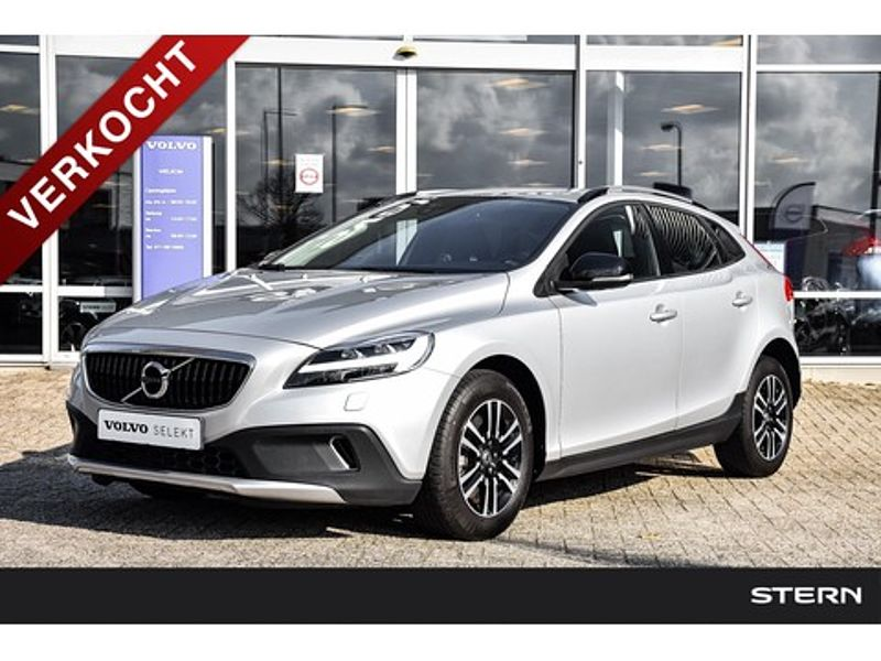 Volvo V40 CC V40 Cross Country D2  Momentum