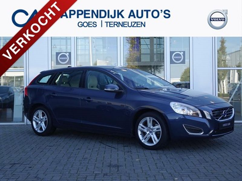 Volvo V60 V60 T4 KIN PW Kinetic